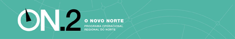 Logótipo ON.2 - O Novo Norte